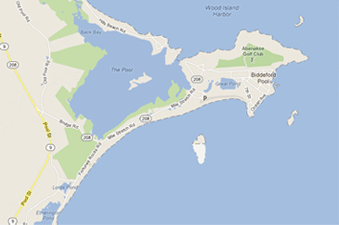 Biddeford Pool Maine Ocean Front Village Community Spotlight