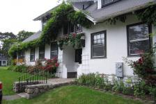 Flagg Cottage