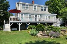 Stage Harbor Cottage