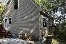 Creek Side Cottage