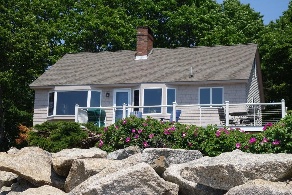 The Rocks Details Vacation Rentals In Biddeford Pool Fortunes Rocks Hills Beach And Granite Point Maine